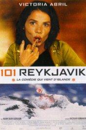 background picture for movie 101 Reykjavik