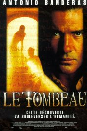 background picture for movie Le tombeau