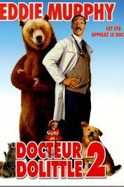 background picture for movie Dr. dolittle 2