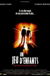 background picture for movie Un jeu d'enfants