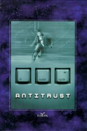 background picture for movie Antitrust
