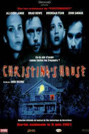 background picture for movie Christina's house