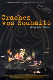 background picture for movie Crachez vos souhaits