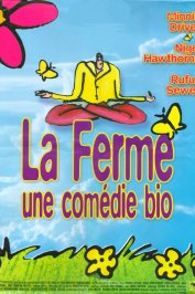 background picture for movie La ferme (une comédie bio)