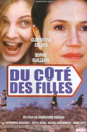 background picture for movie Du cote des filles
