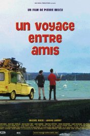 background picture for movie Un voyage entre amis
