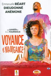 background picture for movie Voyance et manigance