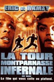 background picture for movie La Tour Montparnasse infernale