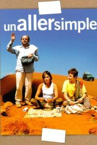 Affiche du film : Un aller simple