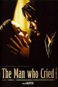 Affiche du film : The man who cried