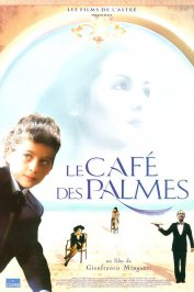 background picture for movie Le cafe des palmes