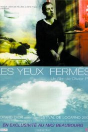 background picture for movie Les yeux fermes