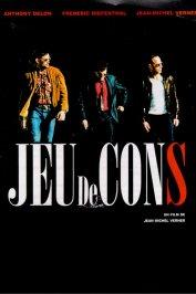 background picture for movie Jeu de cons