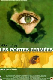 background picture for movie Les portes fermees