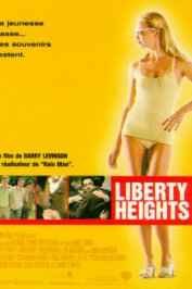 background picture for movie Liberty heights