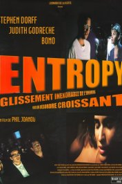 background picture for movie Entropy