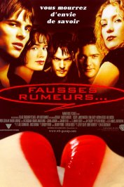 background picture for movie Fausses rumeurs