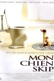 background picture for movie Mon chien Skip