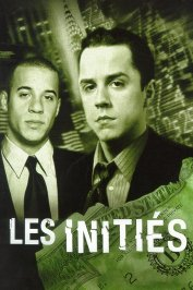 background picture for movie Les inities