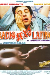 background picture for movie Radio sexo latino (le blagueur sentim