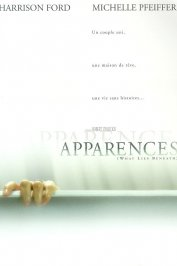 background picture for movie Apparences