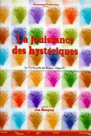 background picture for movie La jouissance des hysteriques