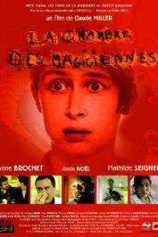 background picture for movie La chambre des magiciennes