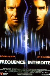 background picture for movie Frequence interdite