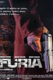 background picture for movie Furia