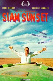 background picture for movie Siam sunset