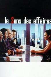 background picture for movie Le sens des affaires