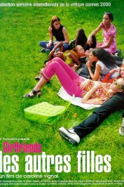 background picture for movie Les autres filles