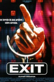 background picture for movie Exit