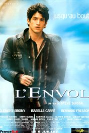 background picture for movie L'envol