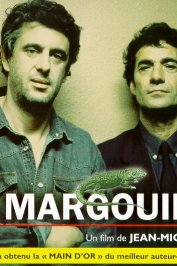 background picture for movie Le margouillat