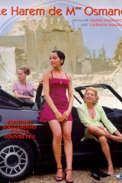 background picture for movie Le harem de mme osmane
