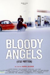 background picture for movie Bloody angels
