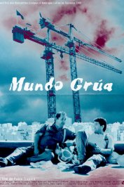 background picture for movie Mundo grua