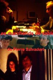 background picture for movie Les marchands de sable