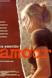 background picture for movie Un possible amour
