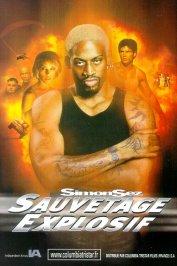 background picture for movie Simon Sez, sauvetage explosif