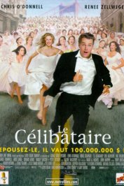 background picture for movie Le celibataire