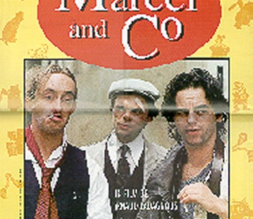 Photo du film : Marcel and co