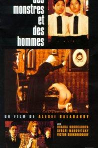 Affiche du film : Des monstres et des hommes