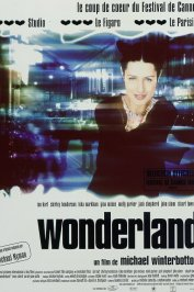 background picture for movie Wonderland