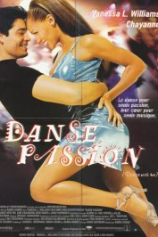 background picture for movie Danse passion