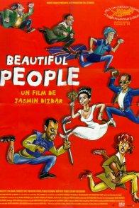 Affiche du film : Beautiful people