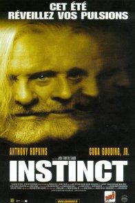 Affiche du film : Instinct