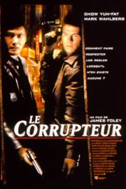 background picture for movie Le corrupteur