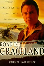 background picture for movie Road to graceland